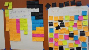 Essential classroom tool #36: Post-its